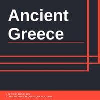 Ancient Greece - Introbooks Team