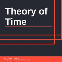 Theory of Time - Introbooks Team