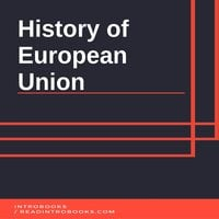 History of European Union - Introbooks Team