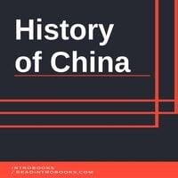 History of China - Introbooks Team