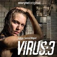 Virus 3 - Daniel Åberg