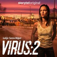 Virus 2 - Daniel Åberg