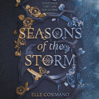Seasons of the Storm - Elle Cosimano