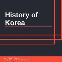 History of Korea - Introbooks Team