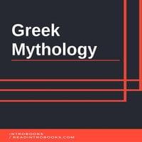 Greek Mythology - Introbooks Team