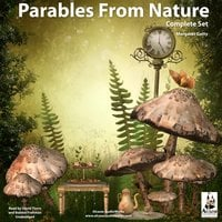Parables from Nature - Margaret Gatty