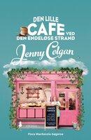 Den lille cafe ved den endeløse strand - Jenny Colgan