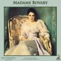 Madame Bovary - Gustave Flaubert