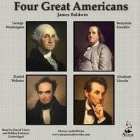 Four Great Americans - James Baldwin