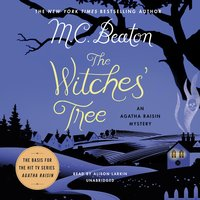 The Witches' Tree - M.C. Beaton