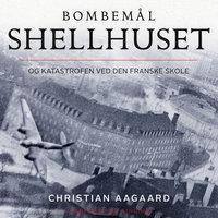 Bombemål Shellhuset - Christian Aagaard