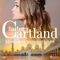 Moskeens hemmelighed - Barbara Cartland