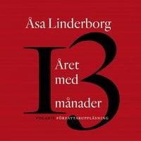 Året med 13 månader - Åsa Linderborg