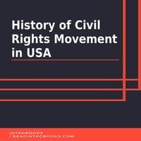 History of Civil Rights Movement in USA - Introbooks Team