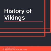 History of Vikings - Introbooks Team