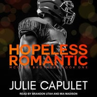 Hopeless Romantic - Julie Capulet