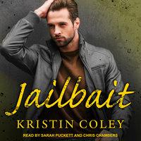 Jailbait - Kristin Coley