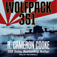 Wolfpack 351 - R. Cameron Cooke