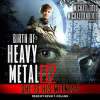 She is His Witness - Michael Anderle, Michael Todd