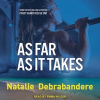 As Far As It Takes - Natalie Debrabandere