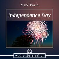 Independence Day - Mark Twain