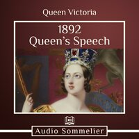 1892 Queen's Speech