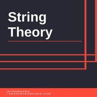 String Theory - Introbooks Team