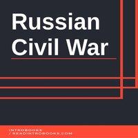 Russian Civil War - Introbooks Team