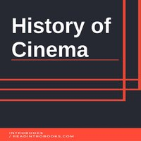 History of Cinema - Introbooks Team