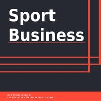 Sport Business - Introbooks Team