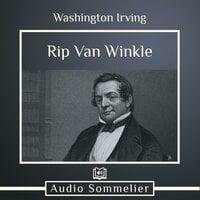 Rip Van Winkle - Washington Irving