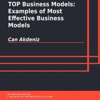 TOP Business Models: Examples of Most Effective Business Models - Can Akdeniz