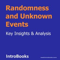 Randomness and Unknown Events - Introbooks Team