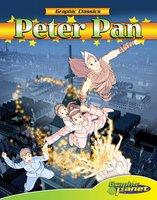 Peter Pan - J. M. Barrie