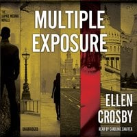 Multiple Exposure - Ellen Crosby