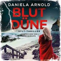 Blutdüne - Daniela Arnold