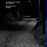 The Middle Temple Murder - J.S. Fletcher