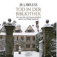 Tod in der Bibliothek - JB Lawless