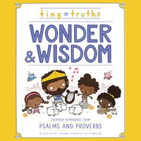 Tiny Truths: Wonder and Wisdom - Joanna Rivard, Tim Penner