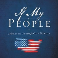 If My People: A Prayer Guide for Our Nation - Jack Countryman