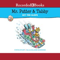 Mr. Putter & Tabby Hit the Slope - Cynthia Rylant