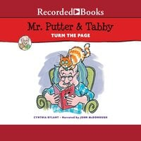 Mr. Putter & Tabby Turn the Page - Cynthia Rylant
