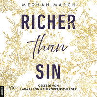 Richer than Sin - Meghan March