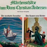 Märchenschätze von Hans Christian Andersen - Hans Christian Andersen