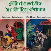 Märchenschätze der Brüder Grimm - Folge 2 - Gebrüder Grimm