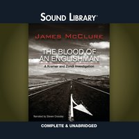 The Blood of an Englishman - James McClure