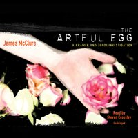 The Artful Egg - James McClure