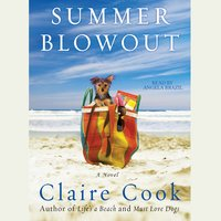 Summer Blowout - Claire Cook