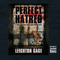 Perfect Hatred - Leighton Gage