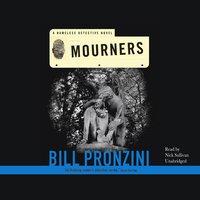 Mourners - Bill Pronzini